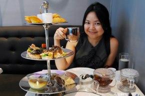 """da.u.de Tea Lounge & """"HighTea"""""""